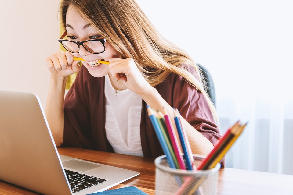 Digital marketing for Education