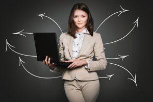 user friendly Business Website