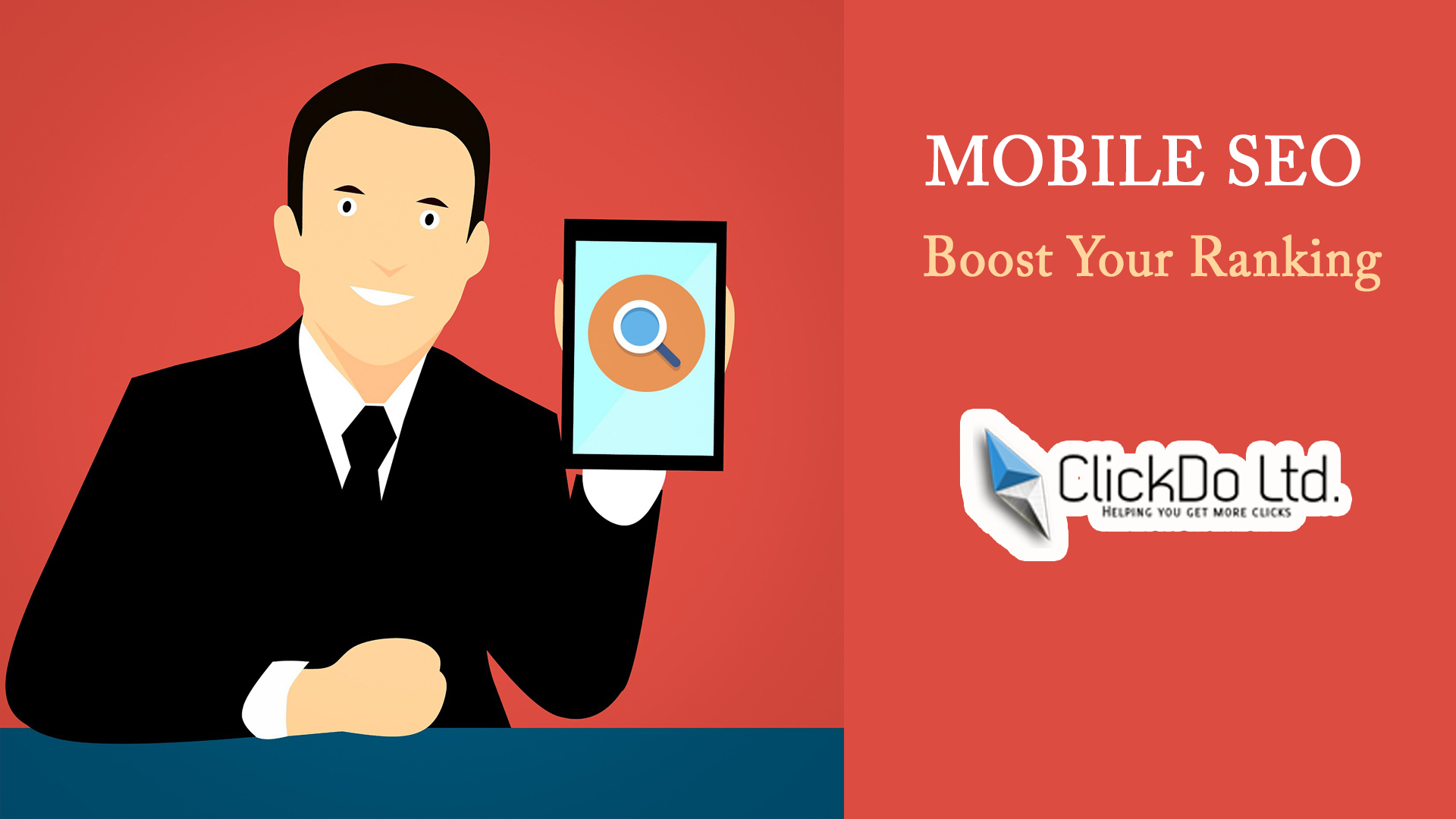 boost your ranking with mobile seo