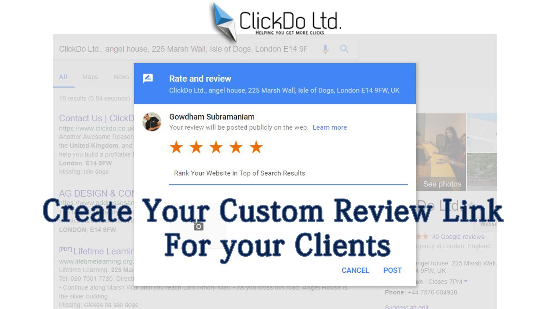clickdo review