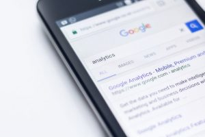 Target Audience And Potential Keywords- Google Analytics