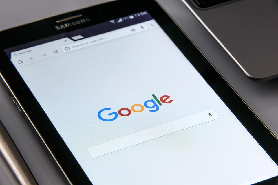 Google algorithm update - optmize for Google's Rank Brain