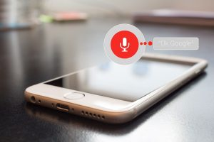 Optimize The Google Adwords For Voice Search