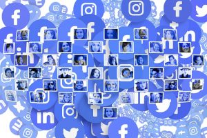 Social Media - Digital Marketing in India