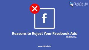 facebook ad reject reason