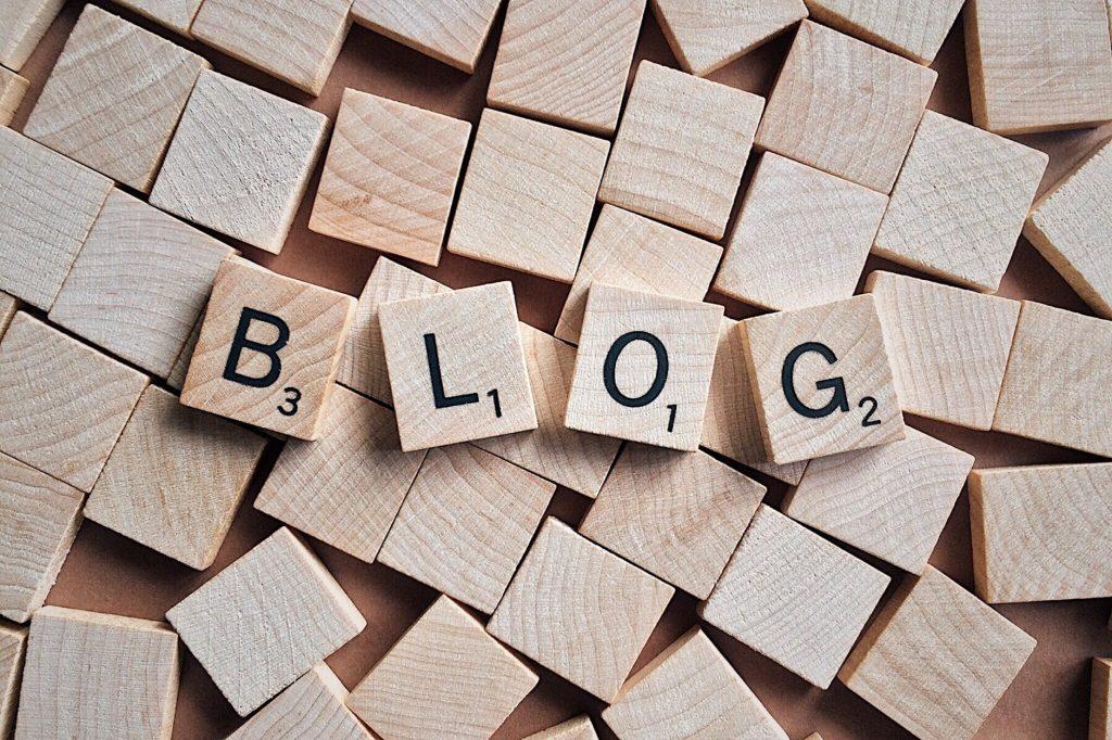 blogging - simple ways to make money