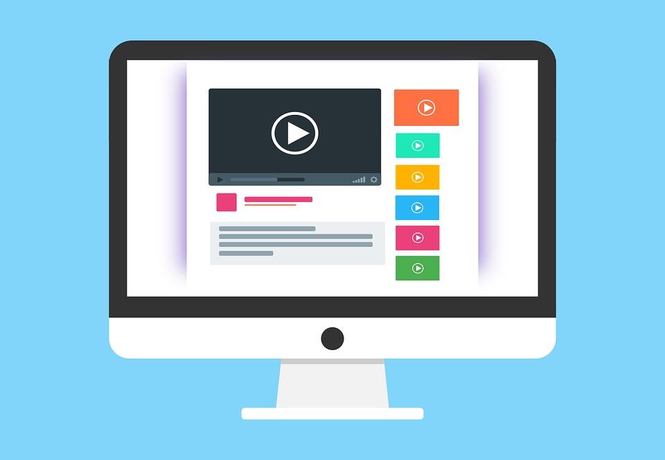 Increase Blog Traffic - videos