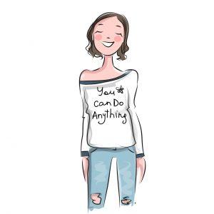 confident-girl