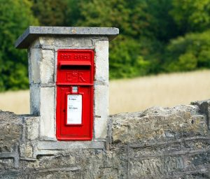 UK-Post-Box