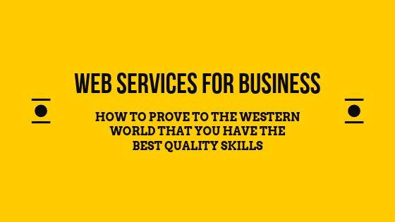 web-services-for-business