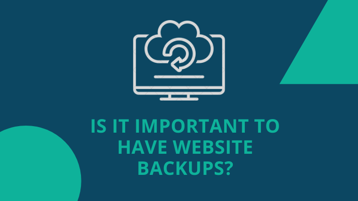 Website Backup