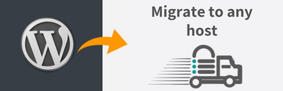 WordPress migration plugins - Migrate Guru