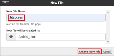 301 redirect in .htaccess - new file name